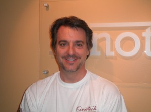 John M. Scully